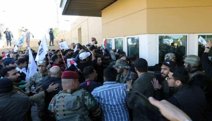 इराक: प्रदर्शनकारियों ने नए प्रधानमंत्री को किया खारिज, दी ये वजह