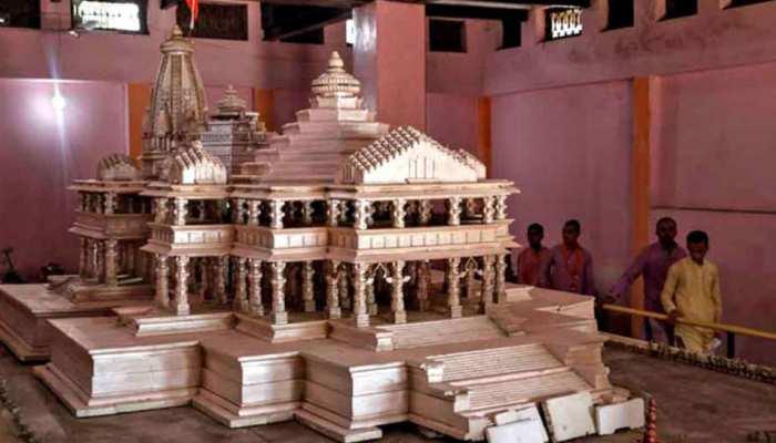 राम मंदिर ट्रस्ट बनाने में देरी क्यों? रामलला के मुख्य पुजारी आचार्य सत्येंद्र दास ने सरकार पर उठाए सवाल