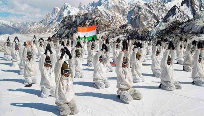 सियाचिन, लद्दाख, डोकलाम में तैनात सैनिकों को नहीं मिल पाया अच्छा खाना, कपड़े और उपकरण- CAG