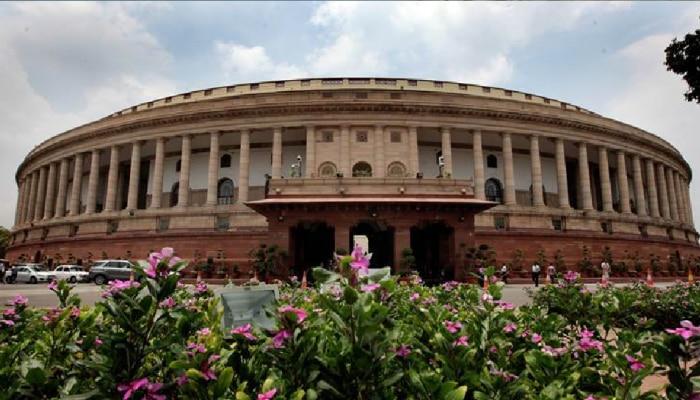 संसद में गूंजा 'टिड्डी टेरर' का मुद्दा, सांसदों ने की विशेष राहत पैकेज की मांग