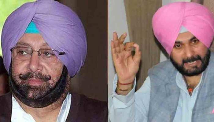 राजनीतिक करियर के सबसे बुरे दौर में फंसे नवजोत सिंह सिद्धू, कैप्टन से पंगा लेना पड़ गया महंगा!