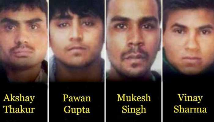निर्भया केस: दोषियों को जल्द फांसी देने के मामले में दिल्ली हाईकोर्ट का फैसला आज
