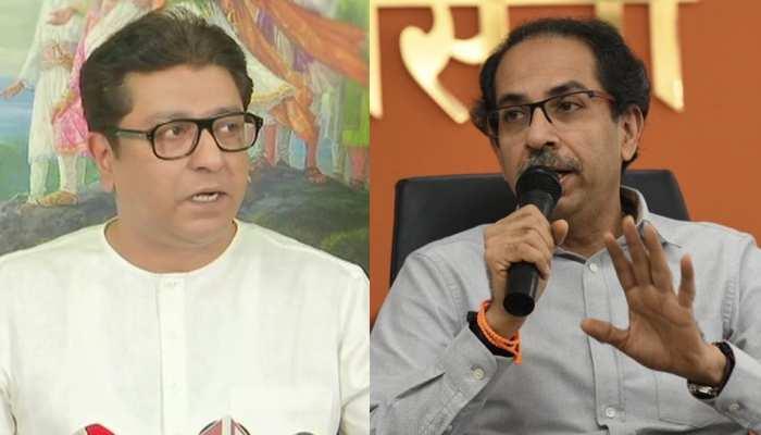 राम मंदिर ट्रस्ट गठन के फैसले पर उद्धव और राज ठाकरे ने दिया ये बयान