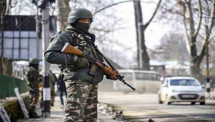 जम्मू कश्मीर से आर्टिकल 370 हटने के बाद सुरक्षाबलों की शहादत में 73% कमी
