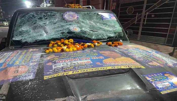 दिल्ली: वोटिंग से पहले BSP प्रत्याशी पर जानलेवा हमला, AAP पर लगाया था पैसे लेकर टिकट बेचने का आरोप