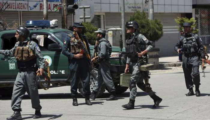 अफगानिस्तान: सुरक्षाबलों ने किया तालिबानी ठिकानों पर हमला, 8 आतंकवादी ढेर