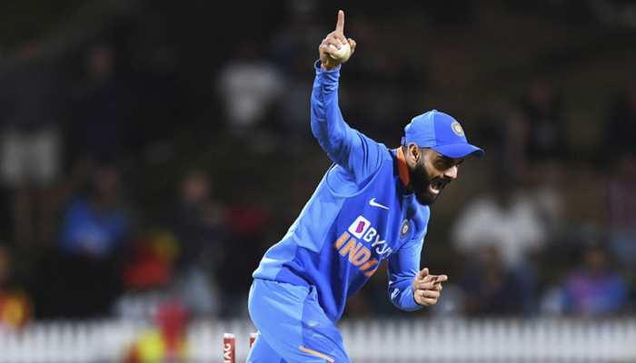 VIDEO: क्या आपने देखा, विराट ने कैसे किया यह रन आउट, ICC ने भी किया सलाम