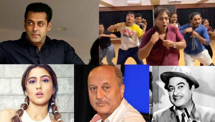 Entertainment News (6 February): किशोर कुमार की फिल्म से कार्तिक-सारा के वीडियो तक, पढ़ें 5 खबरें