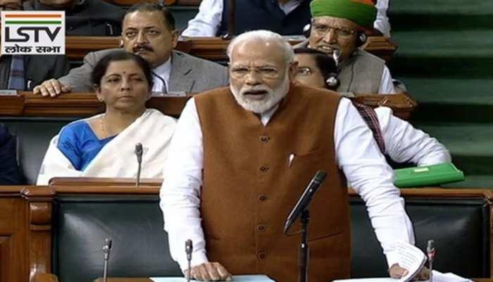 कांग्रेस को दिन में 100 बार क्या बात बोलनी चाहिए, पीएम मोदी ने उन्हें बताया