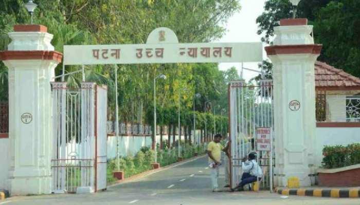 कोर्ट के आदेश पर पीएमसीएच से हटाए गए अवैध अतिक्रमण, अन्य सरकारी कॉलेजों पर फैसला जल्द