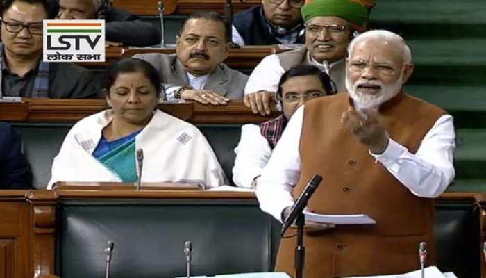 पुराने तरीके से चलती तो ये बड़े काम नहीं कर पाती मोदी सरकार, खुद PM ने इनके बारे में बताया