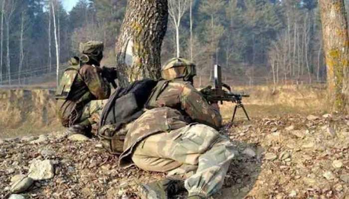 जम्मू कश्मीर: लवेपोरा एनकाउंटर में मारे गए 2 आतंकी, 1 जवान शहीद