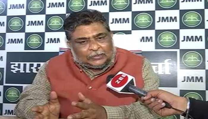 झारखंड: BJP MLA अमर बाउरी ने चंपई सोरेन के बेटे पर लगाया आरोप, सियासत तेज