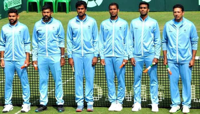 Davis Cup: भारतीय टीम घोषित, 46 साल के खिलाड़ी को मिली जगह