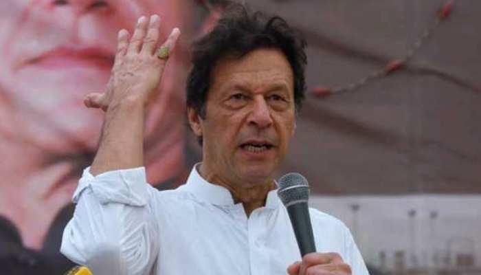 इमरान खान ने कहा, 'इस देश की वजह से फैल रहा है पाकिस्तान में पोलियो'