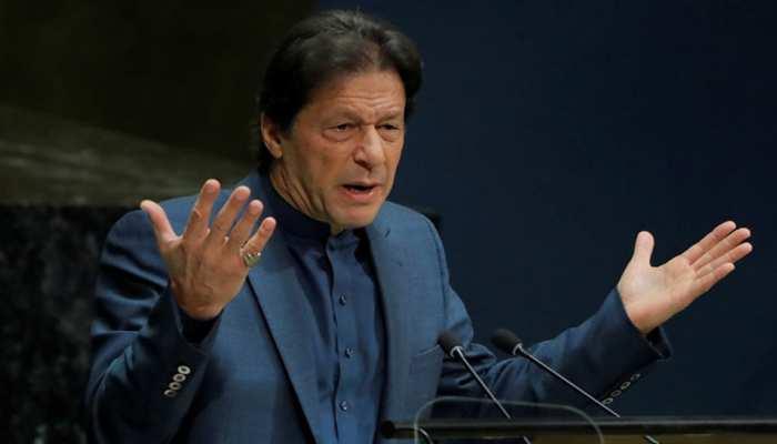 कश्मीर को लेकर पाक ने की इस्लामी सहयोग संगठन बैठक बुलाने की मांग, सऊदी अरब नहीं दी तवज्जो