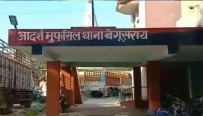 बिहार: शराब पीने के लिए ग्लास नहीं देने पर दिव्यांग की पीट-पीटकर हत्या, हुआ फरार
