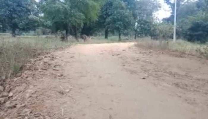 झारखंड: अभी भी विकास से अछूता है यह गांव, युवक ने ट्वीट कर CM हेमंत को बताई स्थिति