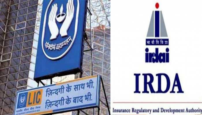 LIC को सभी कंपनियों में अपनी हिस्सेदारी 15% से कम करनी होगी: IRDAI