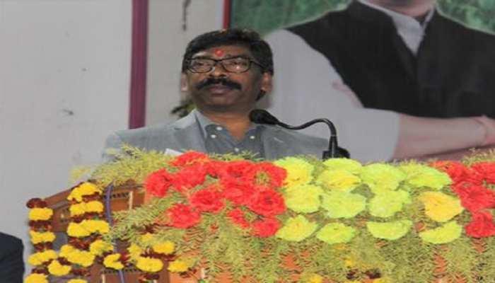 बाबा विश्वनाथ की नगरी में पहुंचे CM हेमंत, गंगा आरती में भी होंगे शामिल