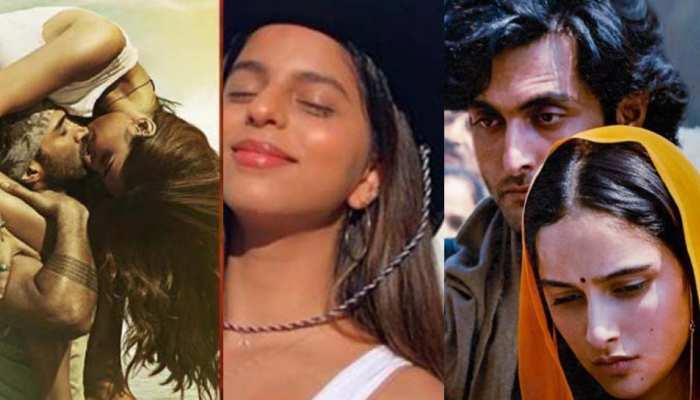 Entertainment News (7 February): 'मलंग' के रिव्यू से लेकर सुहाना खान के VIDEO तक, पढ़ें 5 खबरें