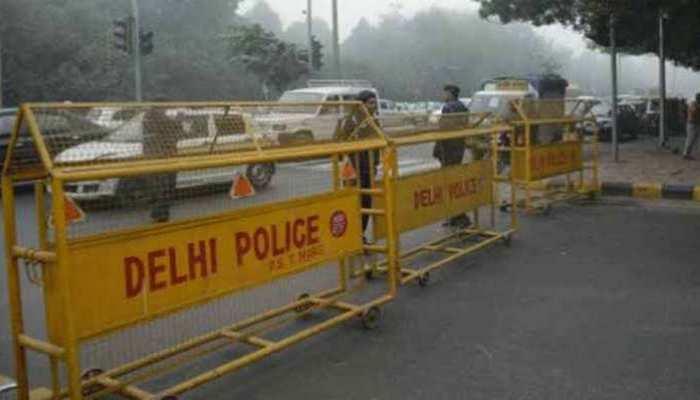 दिल्ली में चुनाव से पहले जाफराबाद इलाके में फायरिंग, चार राउंड चली गोली