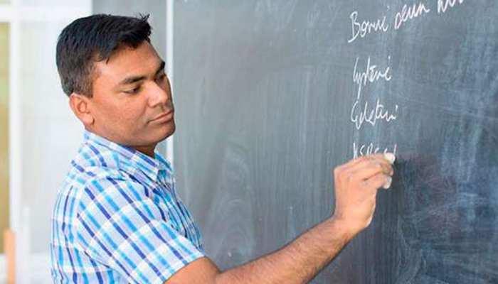 यूनिवर्सिटीज में हजारों शिक्षकों के पद खाली, सरकार क्या उठा रही ये कदम