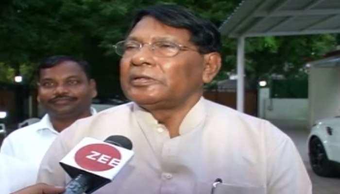 झारखंड: सरकारी खजाने पर सियासी घमासान, केंद्र से GST की बकाया राशि मांगेगी सोरेन सरकार