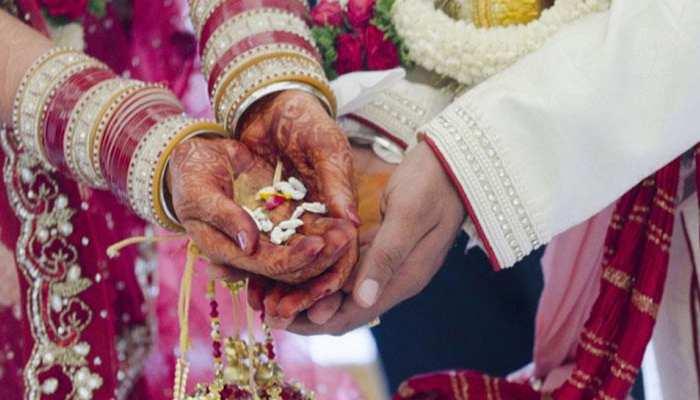 मनमुताबिक नहीं थी दुल्हन की साड़ी, दूल्हा भागा, शादी कैंसिल