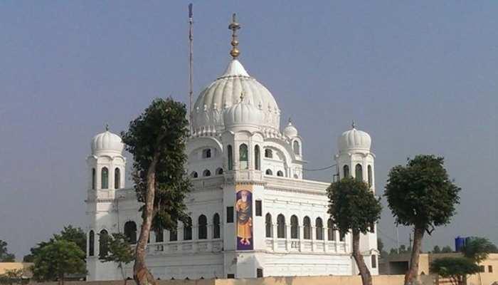 करतारपुर कॉरिडोर पर पाकिस्तान के गृह मंत्री का बड़ा बयान, कहा- भारतीय श्रद्धालुओं को...