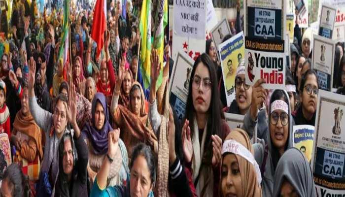 Delhi Election 2020 : शाहीन बाग ने इलेक्शन से बनाई दूरी , लिखा बर्बाद हो जाएंगी नस्लें
