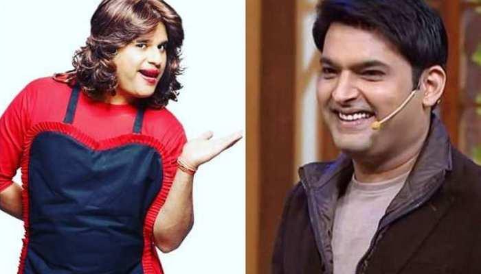 कृष्णा अभिषेक ने बीच शो में किया कपिल शर्मा के साथ काम करने से इंकार? जानिए कौन है वजह