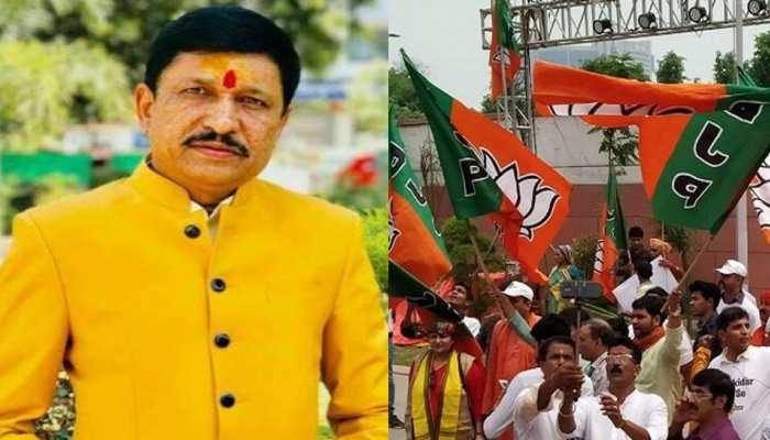 MP: भाजपा नेता ने उठाई अलग विंध्य प्रदेश बनाने की मांग, दी जन आंदोलन की चेतावनी