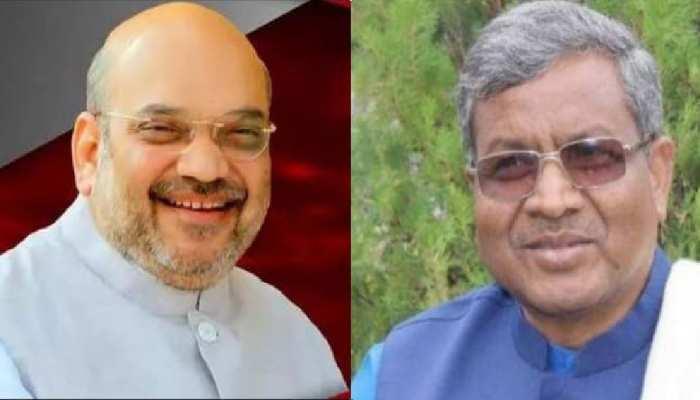 झारखंड: इस दिन हो सकता है JVM का BJP में विलय, 11 फरवरी को पार्टी लाएगी प्रस्ताव