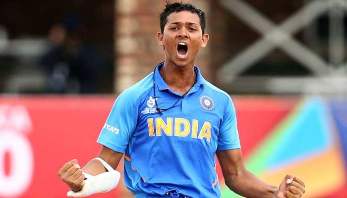 U19 World Cup: सचिन, द्रविड़, जाफर ने क्या दी थी सलाह, जो चमक गए यशस्वी जायसवाल