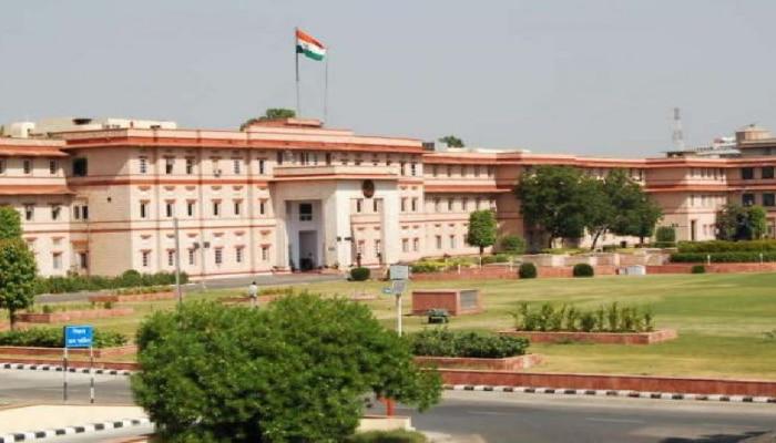 राजस्थान: 30 IAS के तबादले, चार जिलों के कलेक्टर भी बदले