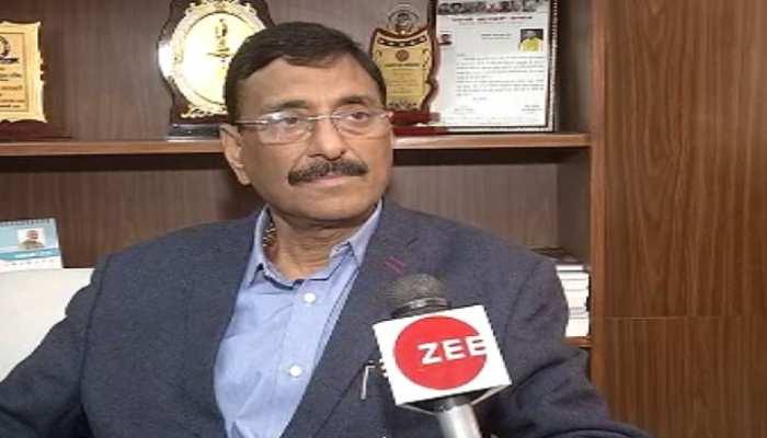 झारखंड: BJP सांसद ने कहा- जल्द करेंगे नेता प्रतिपक्ष व प्रदेश अध्यक्ष के नाम की घोषणा