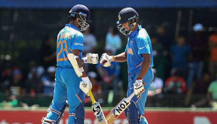 U19 World Cup Final: बांग्लादेशी गेंदबाजी के आगे बिखरी भारतीय टीम, दिया यह टारगेट