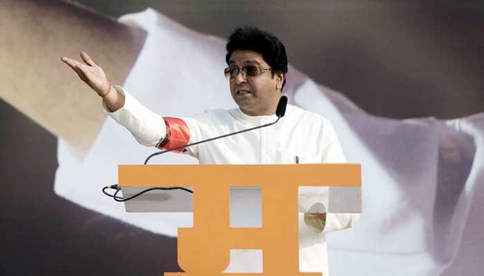 CAA के समर्थन में राज ठाकरे ने की मुंबई में रैली, कहा- कानून मुस्लिमों के खिलाफ नहीं, फिर ताकत...