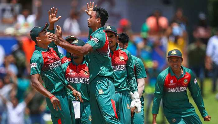 U19 World Cup: रोमांचक फाइनल में बांग्लादेश ने भारत को हराया, पहली बार जीता खिताब