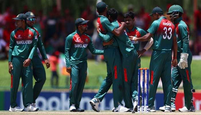 U19 World Cup Final: उतार-चढ़े भरे मैच में बांग्लादेश से हारा भारत, यूं रहा रोमांच
