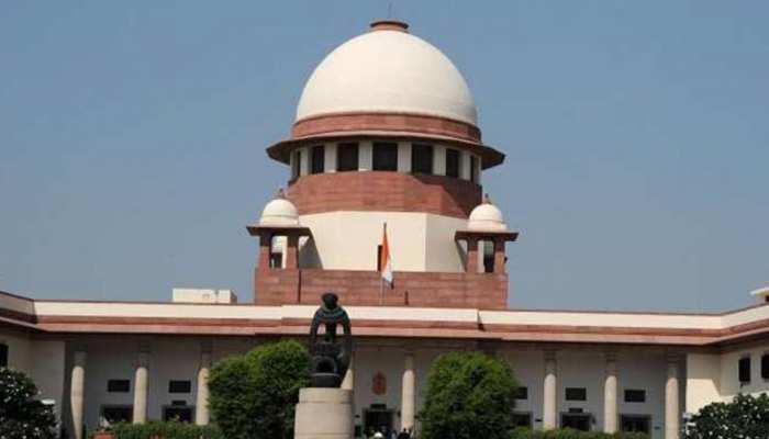 SC/ST संशोधन कानून 2018 की वैधता को चुनौती देने वाली याचिकाओं पर SC का फैसला आज
