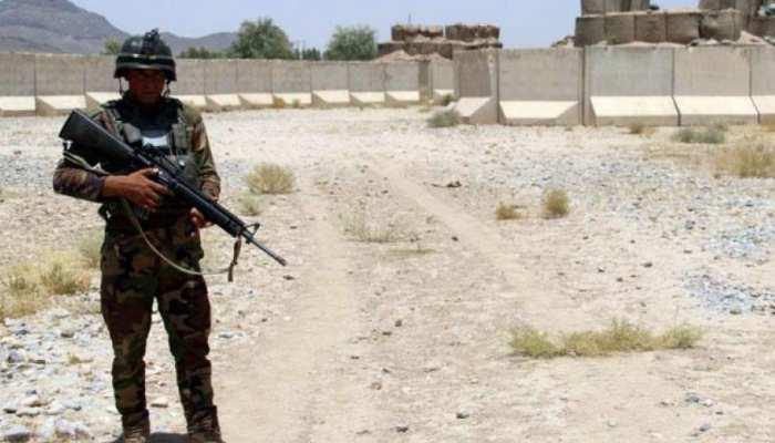 अफगानिस्तान: 'अफगान यूनिफॉर्म' पहने शख्स ने की गोलीबारी, 2 अमेरिकी सैनिकों की मौत, कई घायल