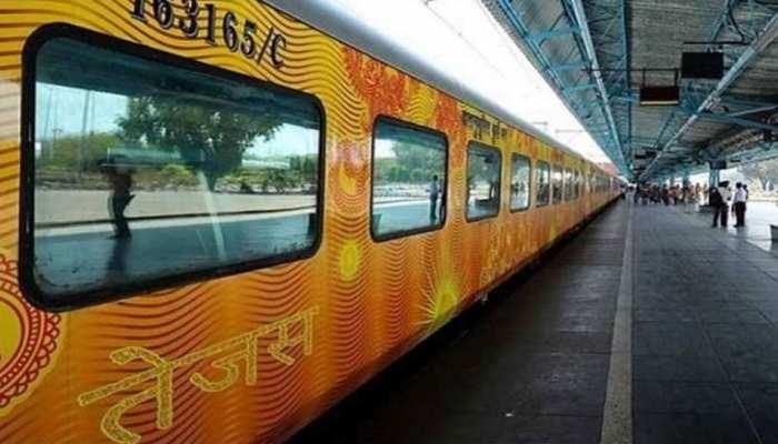 देश में होगा प्राइवेट ट्रेनों का बोलबाला, टाटा और अदानी हुए एक्टिव