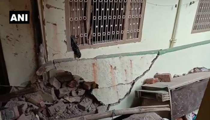 पटना में हुआ जोरदार धमाका, 7 लोग हुए घायल