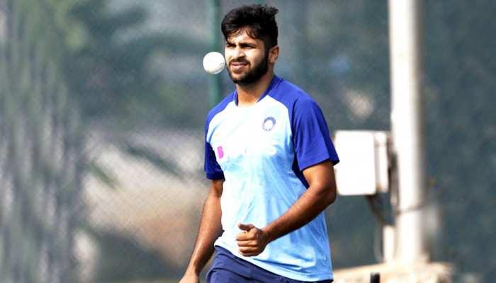 IND vs NZ: कीवी क्रिकेटर के मुरीद हुए शार्दुल ठाकुर, कहा- लेग साइड में भगवान की तरह...
