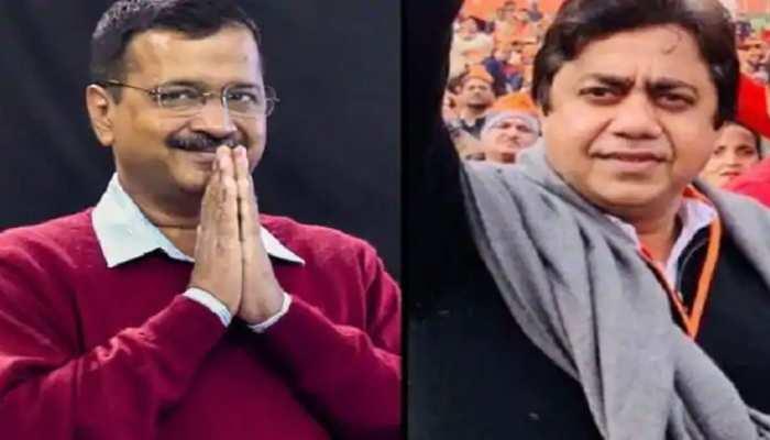 अरविंद केजरीवाल के खिलाफ चुनाव लड़ने वाले सुनील यादव बोले, BJP नहीं जीती तो...