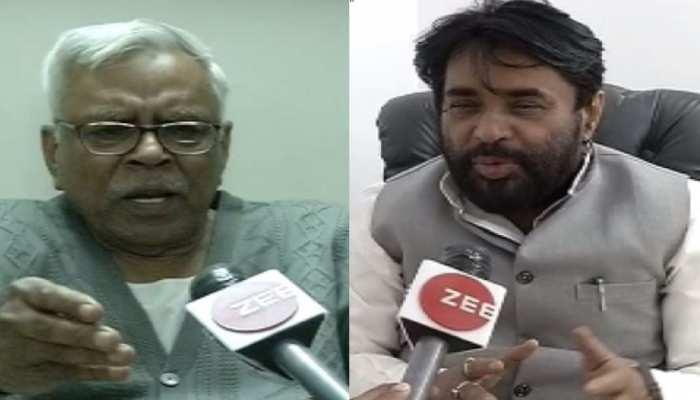 बिहार: तेजस्वी की बेरोजगारी यात्रा पर शुरू सियासत, बीजेपी ने दिया कुछ ऐसा जवाब
