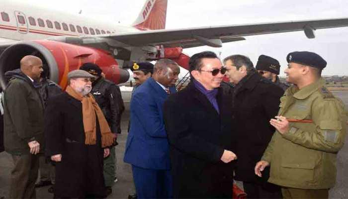 जम्मू-कश्मीर: विदेशी प्रतिनिधि लेंगे घाटी में हालात का जायजा, इस हफ्ते करेंगे दौरा