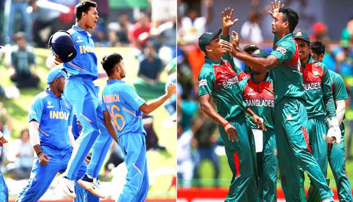 U19 World Cup: ICC ने 3 बांग्लादेशी और 2 भारतीय क्रिकेटरों को दी सजा, जानें क्यों